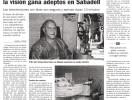 La cirugía refractiva gana adeptos en SabadellDIARI DE SABADELL