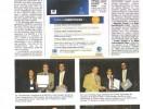 entrega de premios científicos 2006