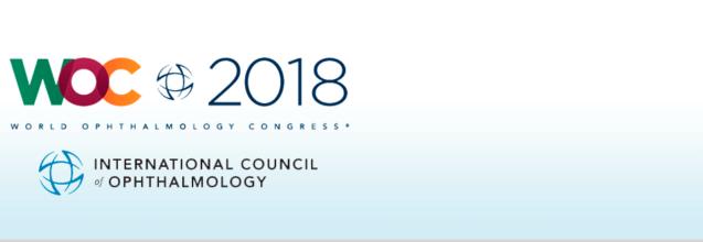 36 Edición del Congreso Mundial de Oftalmología