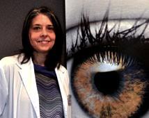 Oftalmologa retina