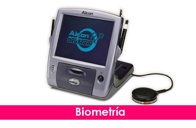 Biometría_ocular