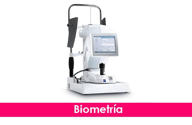 Biometría_ocular_master